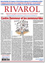 Rivarol n°3381 version numérique (pdf)