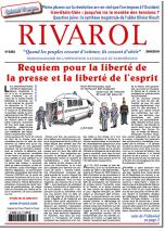 Rivarol n°3383 version numérique (pdf)