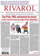 Rivarol n°3384 version numérique (pdf)