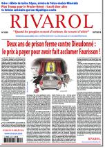 Rivarol n°3385 version numérique (pdf)