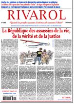 Rivarol n°3386 version numérique (pdf)