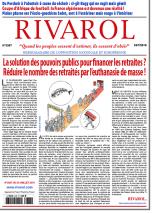 Rivarol n°3387 version numérique (pdf)