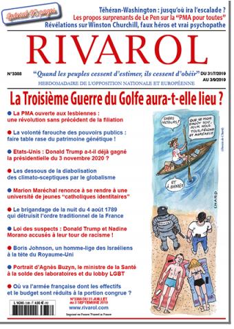 Rivarol n°3388 version numérique (pdf)