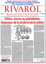 Rivarol n°3393 version numérique (pdf)