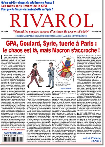 Rivarol n°3395 version numérique (pdf)