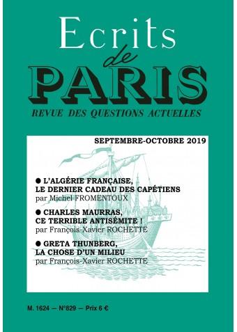 Septembre-Octobre 2019 (PDF) version numérique