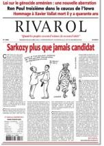 Rivarol n°3028 version numérique (PDF)