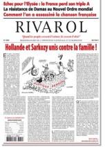 Rivarol n°3030 version numérique (PDF)