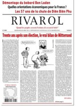 Rivarol n°2999 version numérique (PDF)