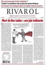 Rivarol n°2998 version numérique (PDF)