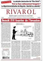 Rivarol n°2997 version numérique (PDF)