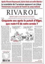 Rivarol n°2996 version numérique (PDF)