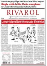 Rivarol n°2995 version numérique (PDF)