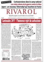 Rivarol n°2992 version numérique (PDF)
