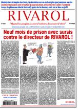 Rivarol n°3431 version numérique (pdf)