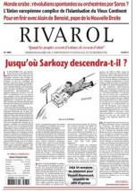 Rivarol n°2989 version numérique (PDF)