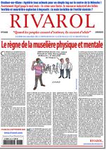 Rivarol n°3436 version numérique (pdf)