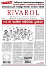 Rivarol n°2988 version numérique (PDF)