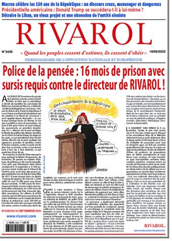 Rivarol n°3438 version numérique (pdf)
