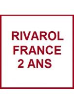 RIVAROL FRANCE 2 ans (Papier)