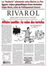 Rivarol n°2986 version numérique (PDF)