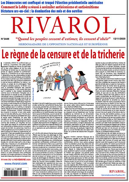 Rivarol n°3446 version numérique (pdf)