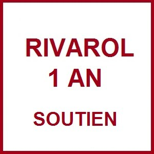 Rivarol abonnement soutien