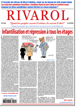Rivarol n°3449 version...