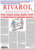 Rivarol n°3451 version...