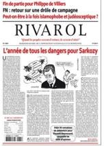 Rivarol n°2981 version numérique (PDF)