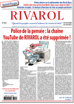 Rivarol n°3452 version...