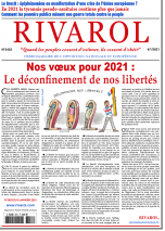 Rivarol n°3453 version...