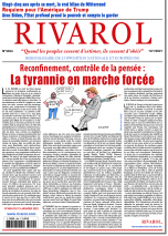 Rivarol n°3454 version...
