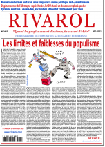 Rivarol n°3455 version...