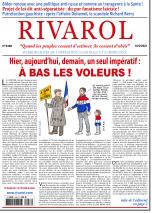 Rivarol n°3458 du 10/2/2021