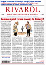 Rivarol n°3459 du 17/2/2021