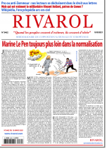Rivarol n°3462 version...