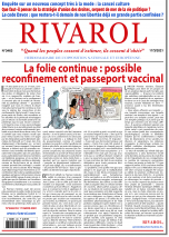 Rivarol n°3463 version...