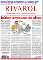 Rivarol n°3464 version...
