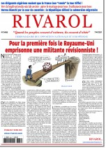 Rivarol n°3466 version...