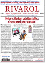 Rivarol n°3467 version...
