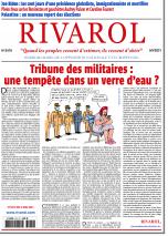 Rivarol n°3470 version...