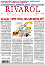 Rivarol n°3472 version...