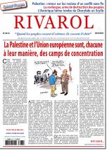 Rivarol n°3473 version...