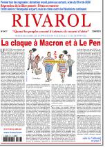 Rivarol n°3477 version...