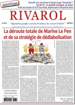 Rivarol n°3478 version...