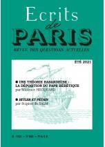 Eté 2021 (PDF) version...