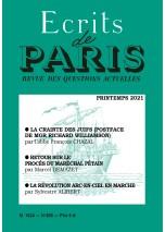 Printemps 2021 (Papier)
