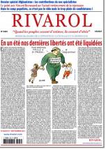 Rivarol n°3483 version...