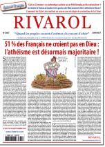 Rivarol n°3487 version...